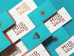 Mild Whistle品牌视觉形象设计