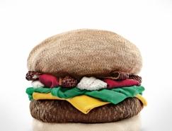 Shopping Itaguaçu:衣服捐赠公益广告欣赏