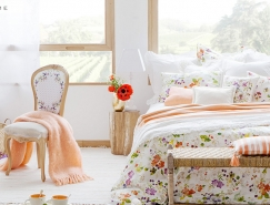 20个家具和家居用品网页设计欣赏