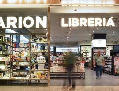 罗马Arion Librerie书店空间设计