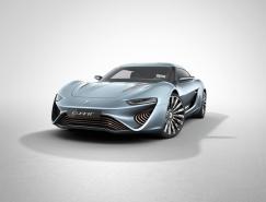 超強性能的Quant e-Sportlimousine電動概念車