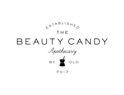 The Beauty Candy Store品牌VI形象設計