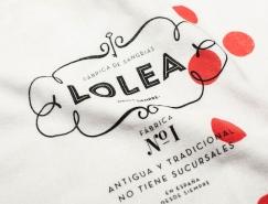 Lolea葡萄酒品牌形象設計