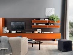 19个漂亮的客厅橱柜正规棋牌游戏平台