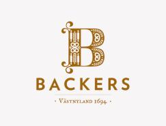 Backers烘焙店品牌视觉设计