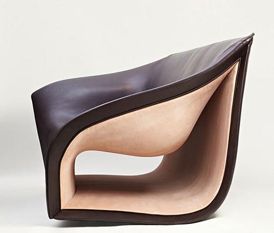 25款超酷创意椅子设计(2)