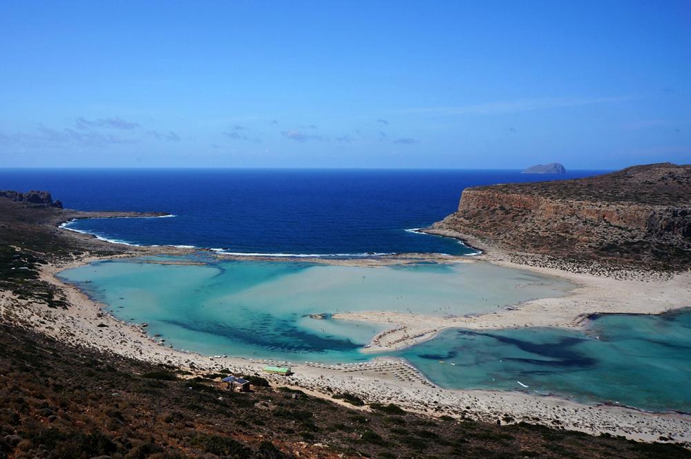 希腊克里特岛风光摄影图片欣赏