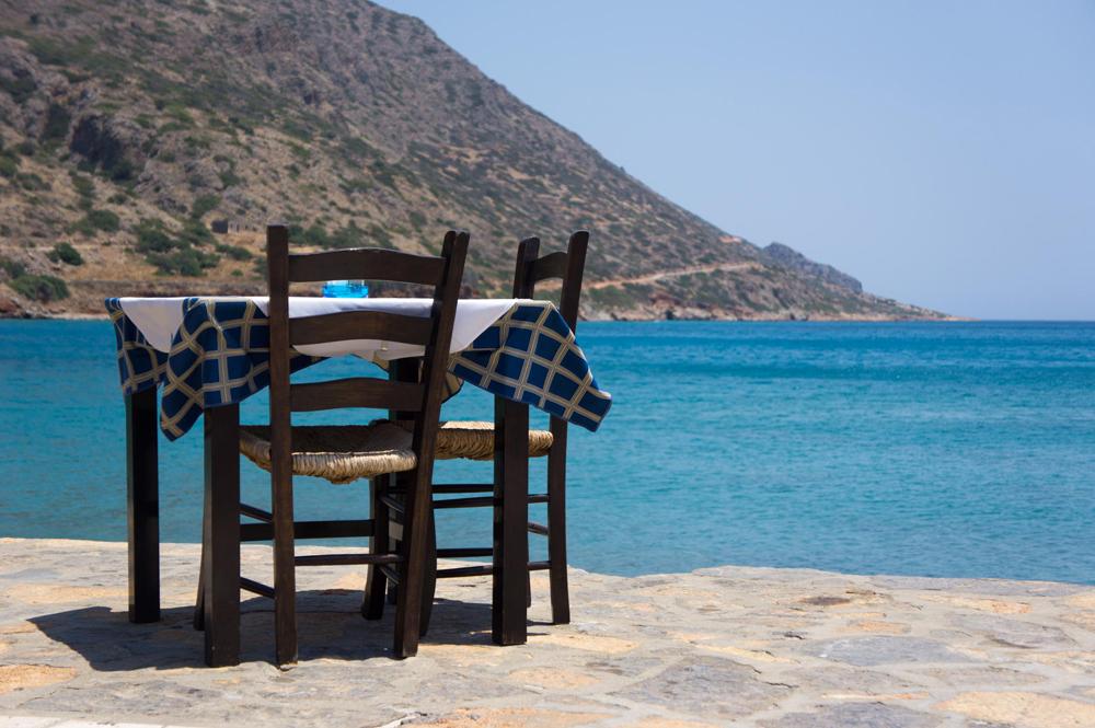 希腊克里特岛风光摄影图片欣赏(2)