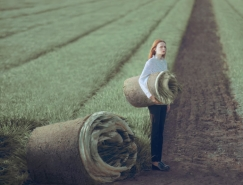 Oleg Oprisco超现实风格摄影作品欣赏