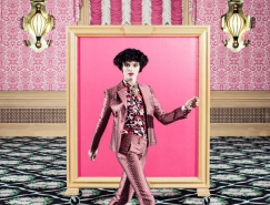 Julia Galdo时尚人像作品欣赏