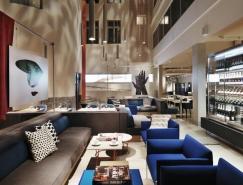 斯德哥尔摩HTL Hotel酒店设计