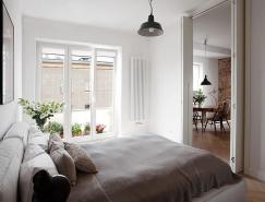 华沙56平米小公寓设计