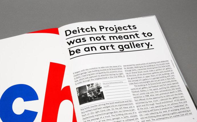 Deitch Projects书籍皇冠新2网欣赏