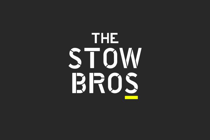 房产代理机构The Stow Brothers品牌视觉形象设计