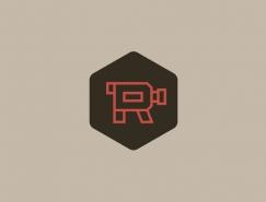 优秀logo皇冠新2网集锦(48)