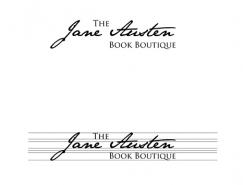The Jane Austen書店品牌形象設計