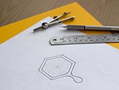 Shifa蜂蜜包裝設計