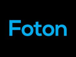 Foton电力能源品牌形象设计