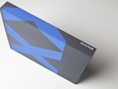 Desalto產品目錄畫冊設計