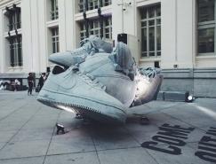 潮鞋籃球大衝撞:Nike SNEA