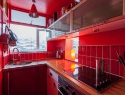 50个厨房装修小经验