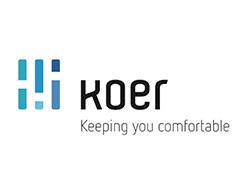 KOER品牌视觉形象设计欣赏