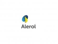 Alerol能源公司品牌視覺設計