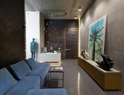 Sergey Makhno建筑设计工作室创新办公环境设计