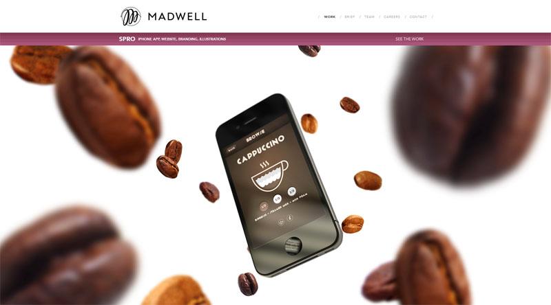 15个视差滚动(Parallax Scrolling)效果网站设计