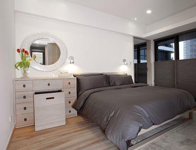 室内装修设计的最佳标准尺寸
