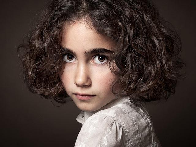 22张可爱的儿童肖像摄影作品(2)