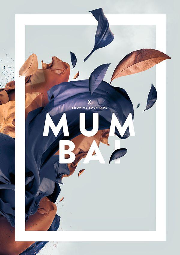 国外优秀海报设计作品集(5)图片