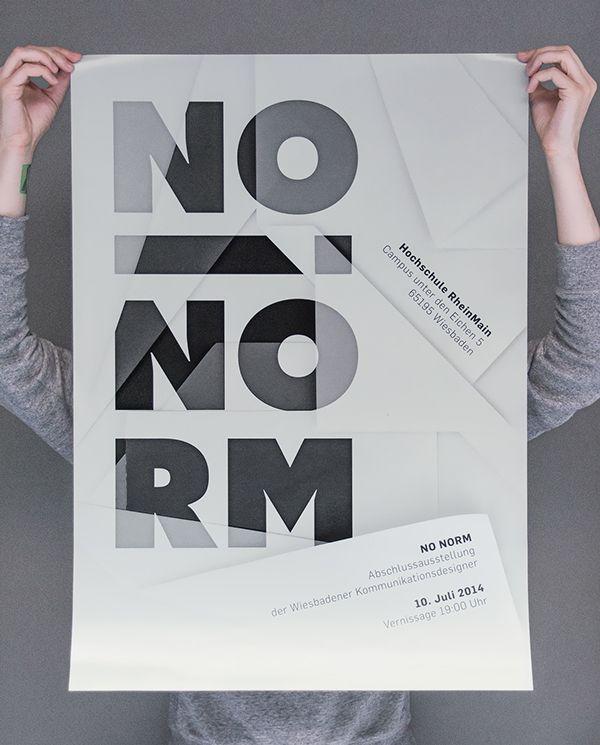 国外优秀海报设计作品集(6)(3)