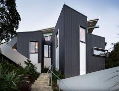 新西兰Seatoun别墅设计