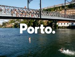 波尔图Porto城市视觉形象设计欣赏