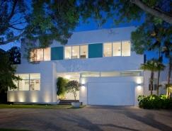 佛罗里达黄金海滩豪华别墅欣赏