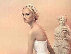 Andrey Yakovlev 和 Lili Aleeva古典浪漫主義婚紗攝影