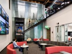 Mozilla Corporation山景城总部办公