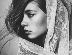 Greta Tu肖像摄影欣赏