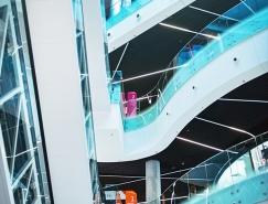 Galeria Katowicka购物中心导视系统设计