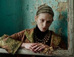 Elizaveta Porodina肖像摄影欣赏