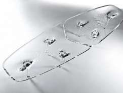 zaha hadid皇冠新2网的流体冰桌