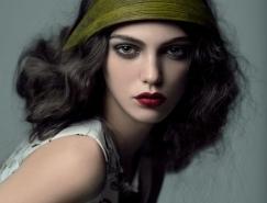 Andrey Yakovlev时尚肖像摄影