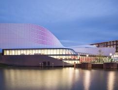 荷兰De Stoep剧院