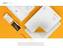20个互动式网站(HTML5+CSS3)设计