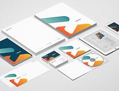 25個國外品牌Vi形象設計作品