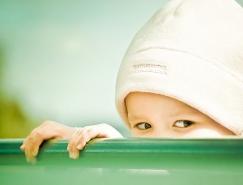 22张可爱的儿童肖像摄影作品