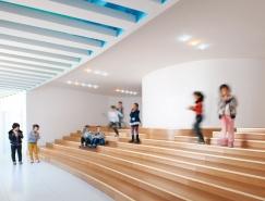 天津Loop国际幼儿园空间设计