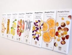 People Tree巧克力包装设计