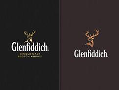 格兰菲迪威士忌的鹿回头新形象